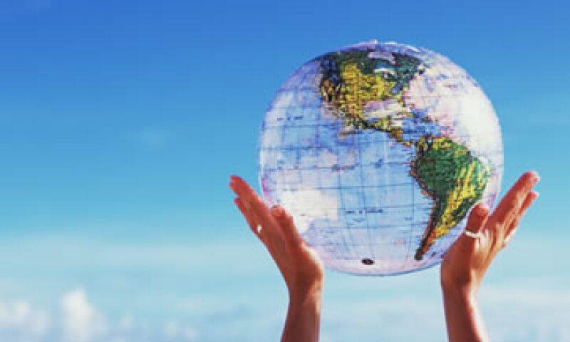 El BID prevé prestar alrededor de 12,000 mdd a América Latina este año. (Foto: Getty Images)