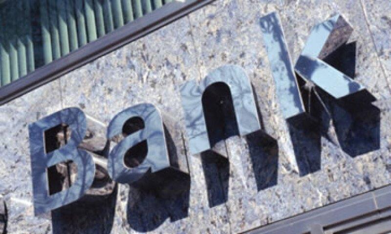 Los préstamos de los bancos repuntaron, en especial los automotrices. (Foto: Thinkstock)