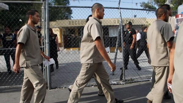 Corrupción en cárceles