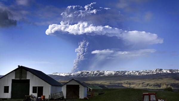 Islandia - volcán Grimsvotn