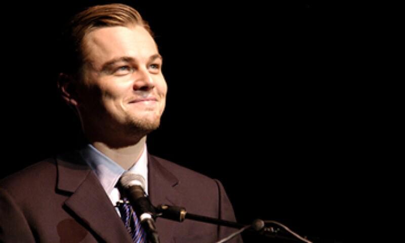 El actor Leonardo DiCaprio recibió una nominación al Oscar por su papel en la película El Lobo de Wall Street. (Foto: Archivo)