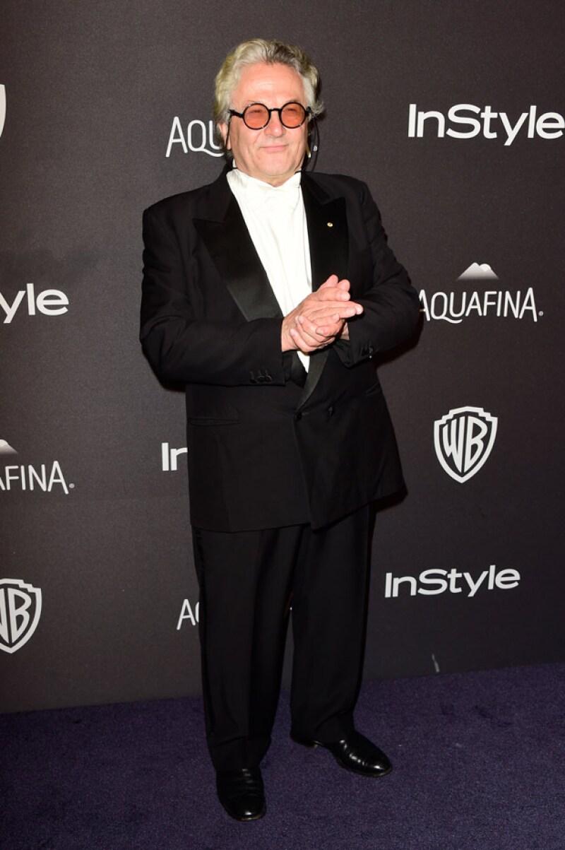 Mad Max, del director George Miller, obtuvo 10 nominaciones del Oscar.
