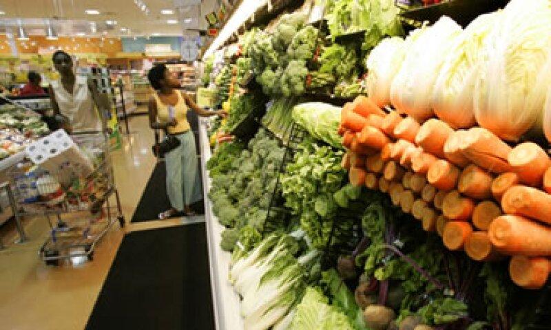 La sequía en EU avivó los temores de una nueva crisis alimentaria como la que ocurrió en 2007-2008. (Foto: Thinkstock)