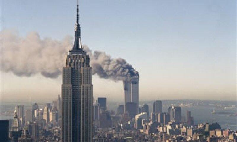 Las aerolíneas negaron haber sido negligentes el 11 de septiembre de 2001.  (Foto: AP)