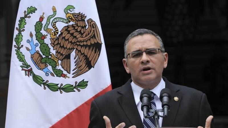 Mauricio Funes presidente El Salvador