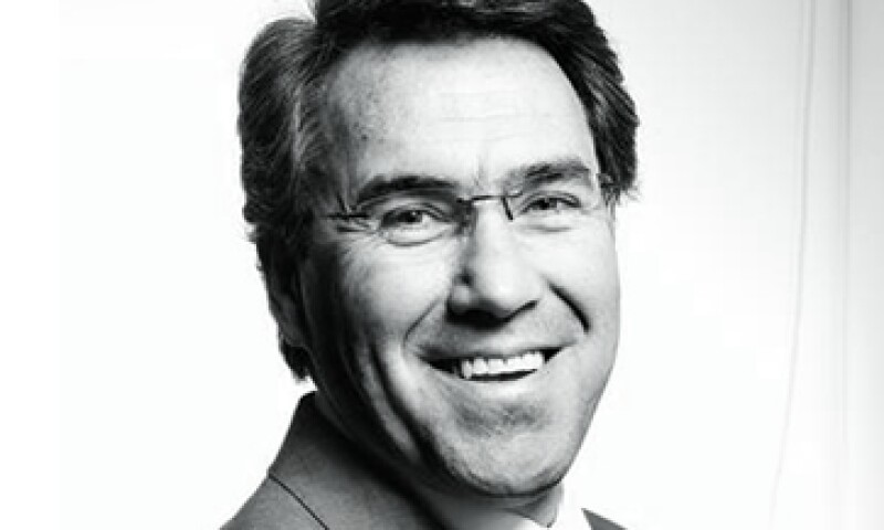 Jaime Cater, fundador de Health Digital Systems. (Foto: Carlos Aranda / Monda Photo)