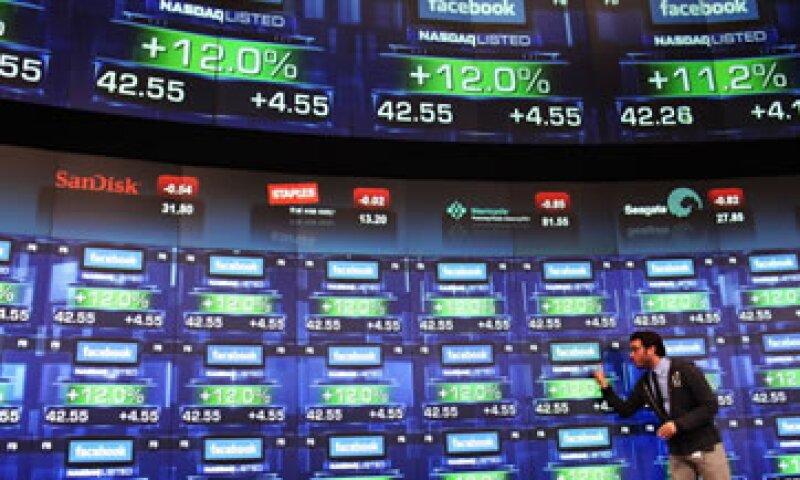 El índice ha tardado un año en subir de 3,000 puntos a 4,000.  (Foto: Getty Images)