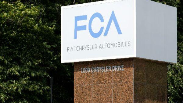 logo de FCA