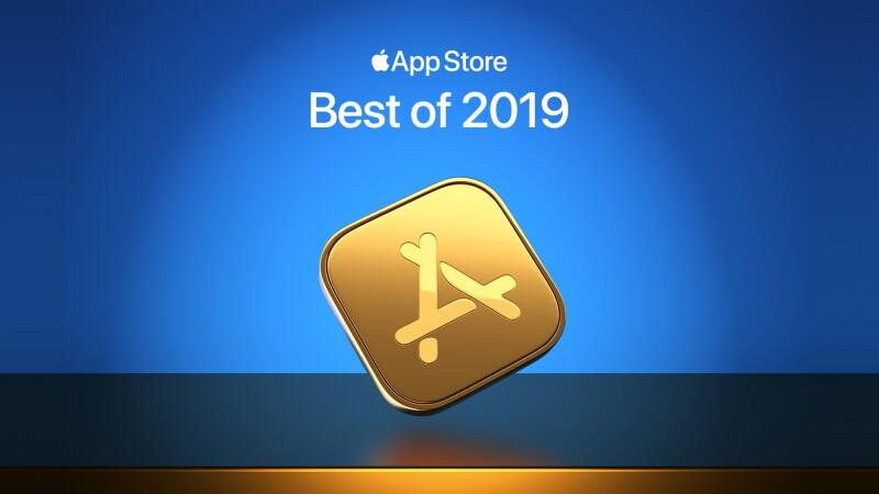 Las mejores apps de 2019