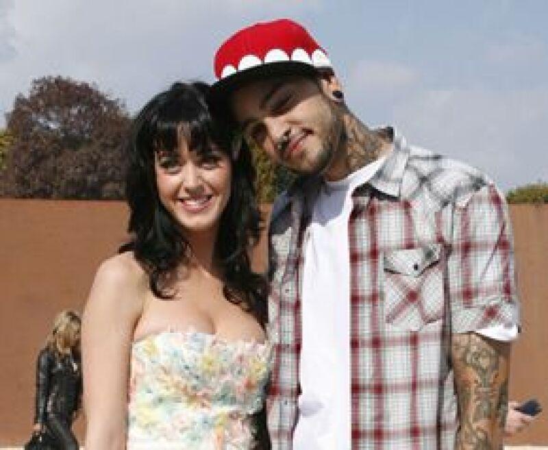 Hace menos de un mes el novio de la cantante, Travis McCoy, le había entregado el anillo, pero ella decidió terminar con él luego de más de un año de relación.