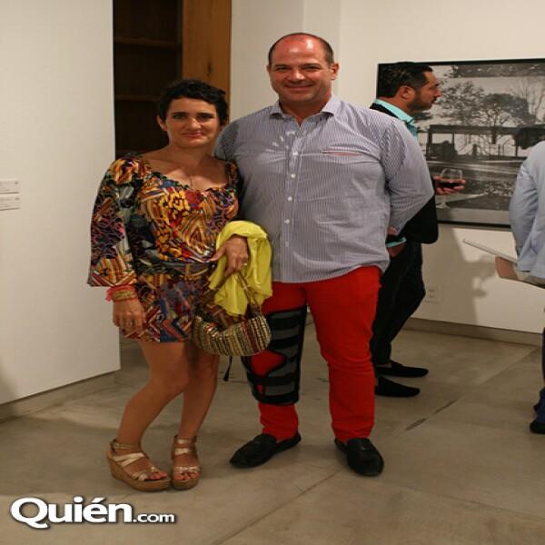 Maque Ochoa,Felipe Karam