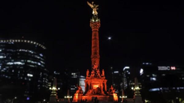 Aún no se sabe el gentilicio para los habitantes de la Ciudad de México. (Foto: Notimex)
