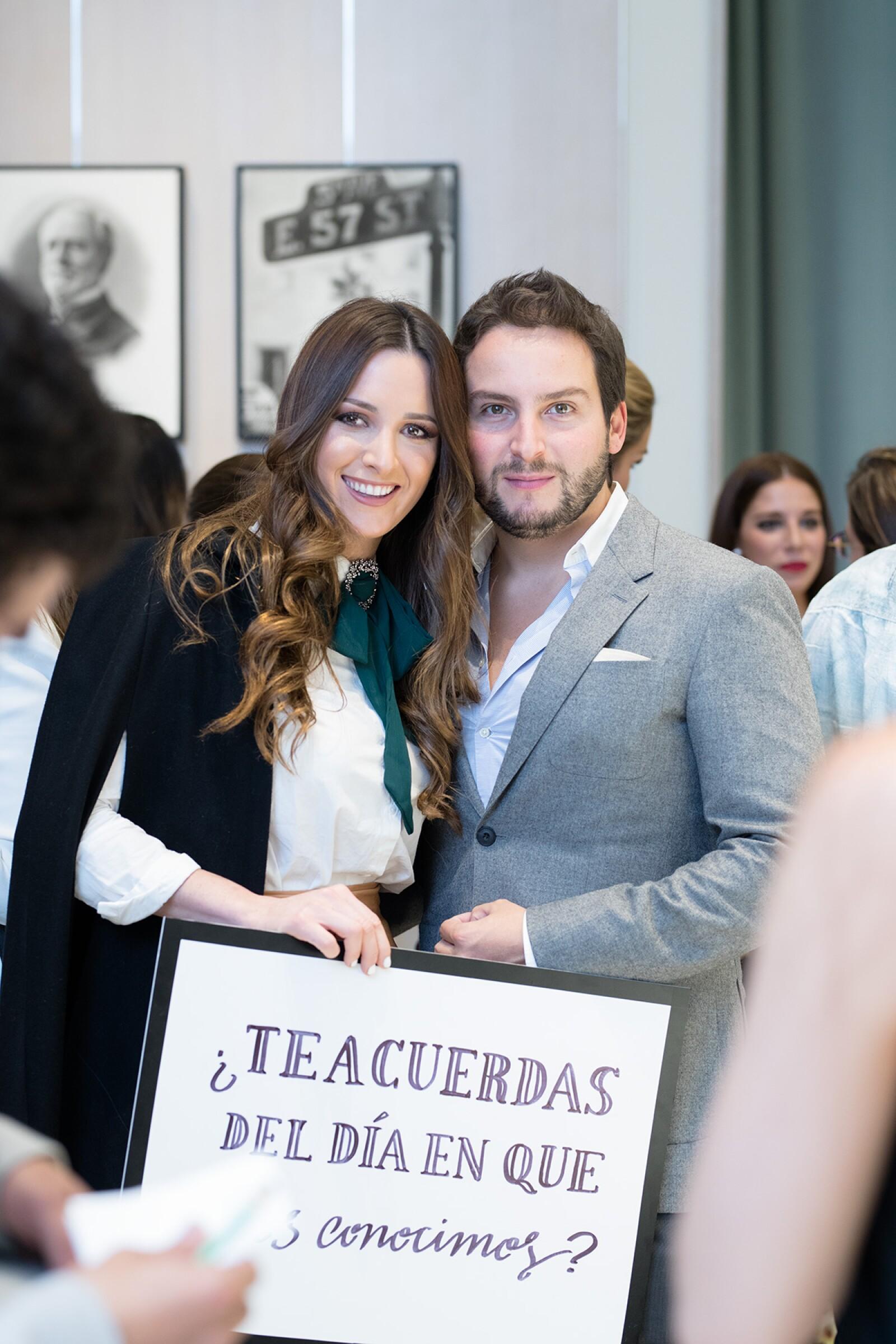 Celebración Bridal Month de Tiffany