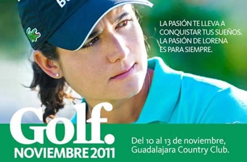 Ganan uno de los 5 pases dobles para asistir al evento en Guadalajara por cortesía de Lacoste.