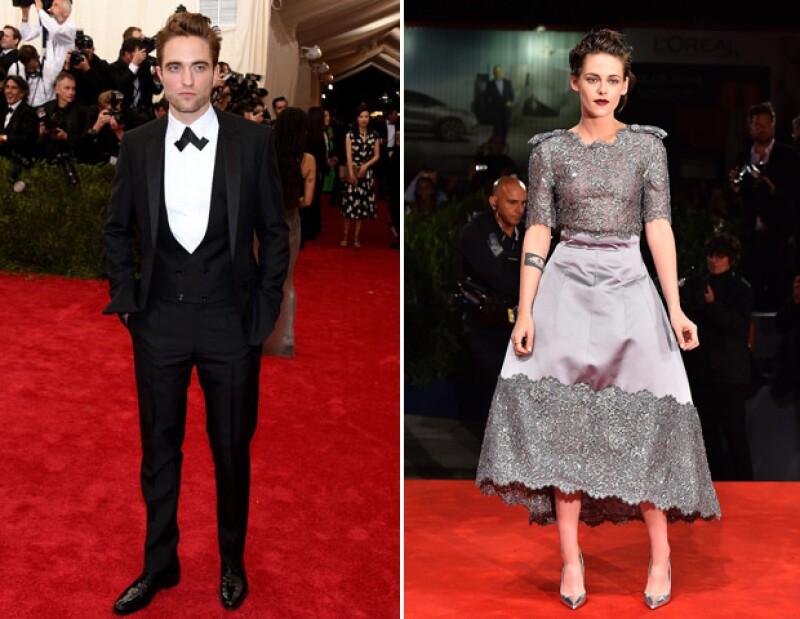 El actor prefirió no asistir al festival italiano con tal de no encontrarse a su ex, con quien mantuvo una muy pública relación.