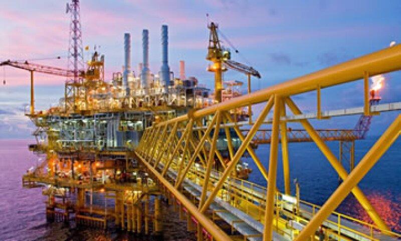 Pemex cerró con una producción promedio de 2.522 millones de barriles de crudo en 2013.  (Foto: Getty Images)
