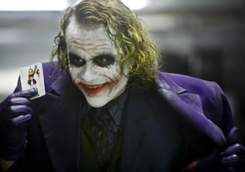 The Dark Knight es la primera película que ofrece Facebook en alianza con Warner Bros. (Foto: Cortesía Warner Bros.)