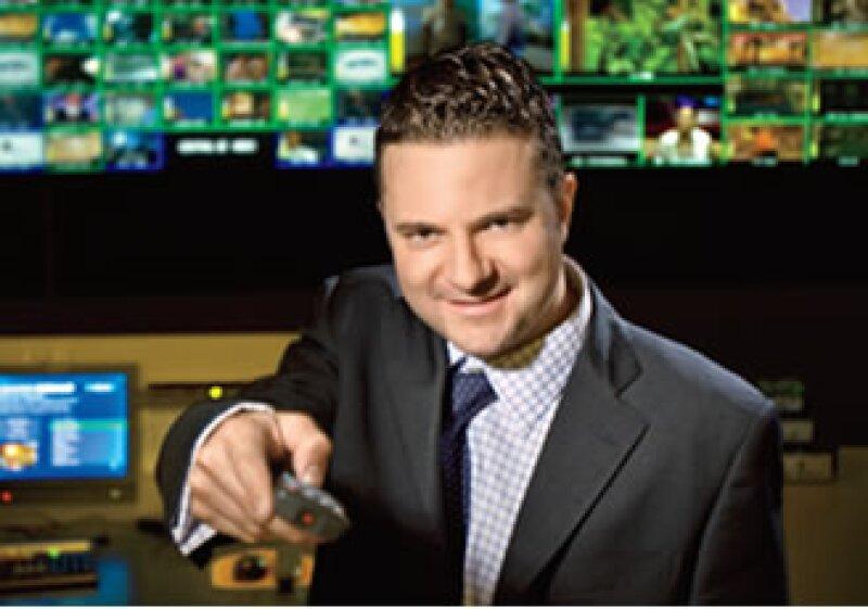 Cablevisión apuesta también por contenidos didácticos, como clases de inglés. (Foto: Alfredo Pelcastre)