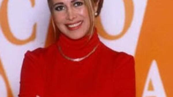 La actriz Celmira Luzardo, quien formó parte del elenco de la telenovela colombiana, falleció ayer de debido a problemas respiratorios.