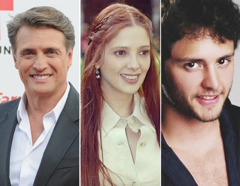 Te contamos que fue de la vida y carrera de actores de la televisión mexicana como Juan Soler, Adela Noriega, Daniela Luján y más; quienes se perdieron después de grandes éxitos.