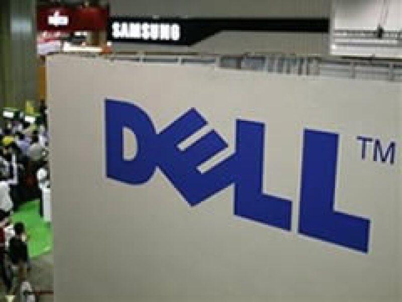 Dell reducirá miles de empleos en Irlanda.  (Foto: Archivo)
