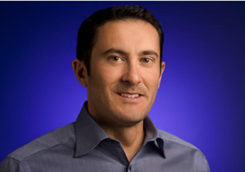 Alex Rodríguez-Torres es gerente de Marketing para los productos de empresa de Google Latinoamérica.  (Foto: Cortesía)