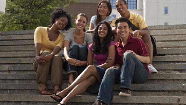 El desempleo juvenil será el eje de la Cumbre en México. (Foto: Thinkstock)