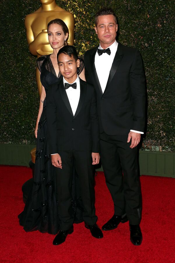 Academy Of Motion Picture Arts And Sciences' Governors Awards - Arrivals