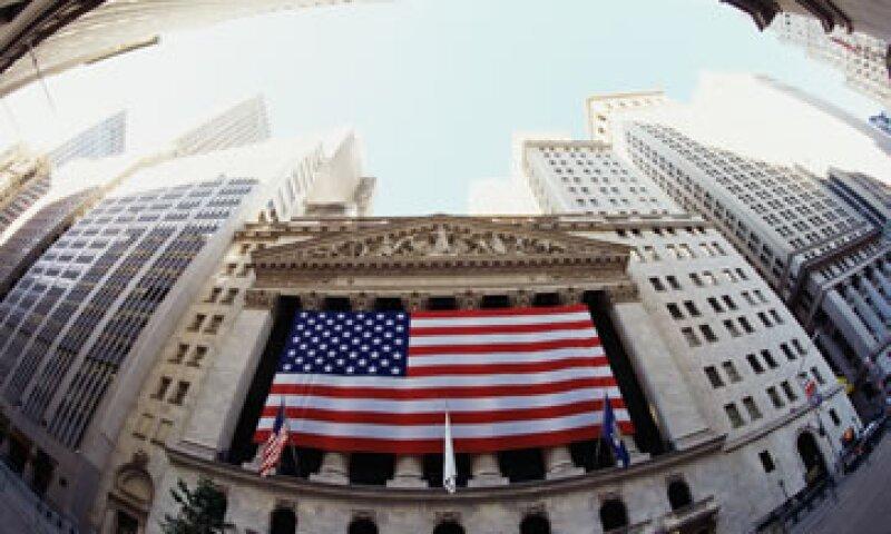 Este viernes hubo pocos cambios en la Bolsa de Nueva York. (Foto: Thinkstock)