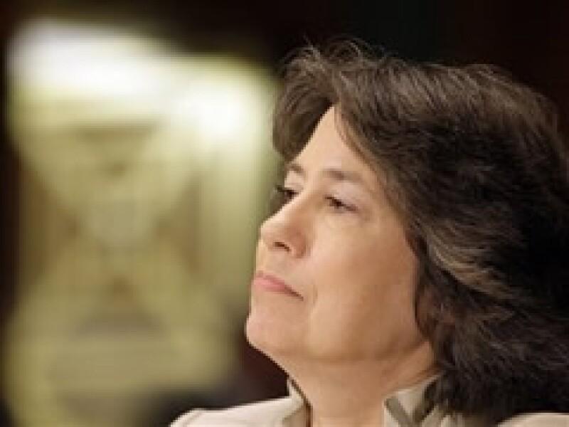 Sheila Bair preside la Corporación Federal de Seguro de Depósitos (FDIC, por sus siglas en inglés). (Foto: AP)