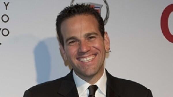 Carlos Loret de Mola.