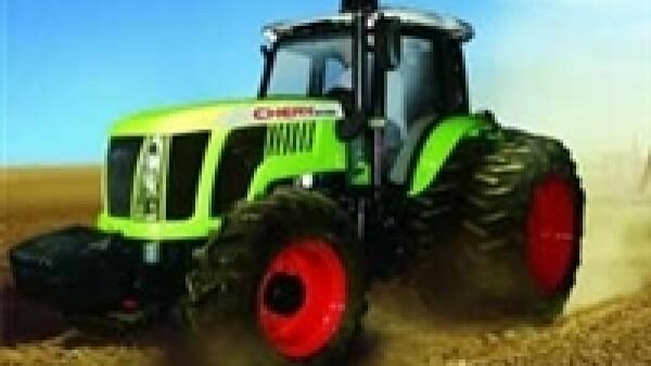 Tractor Chery Heavy Industries