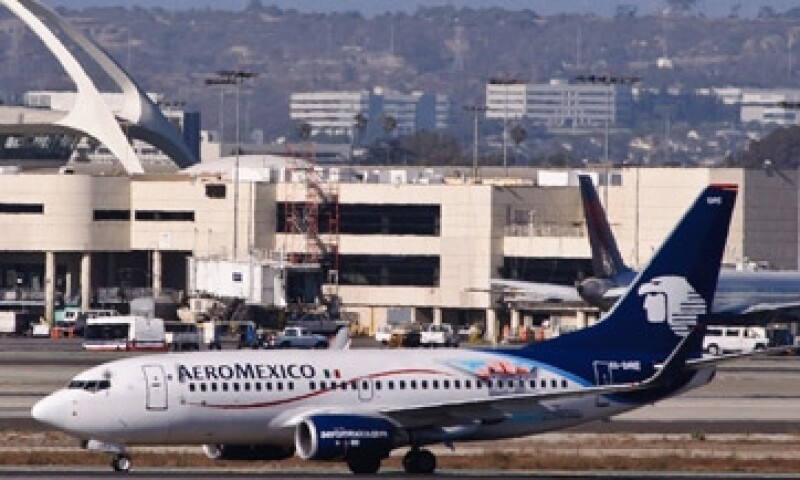 logo-Aeromexico