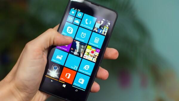 Adiós, Windows Phone.