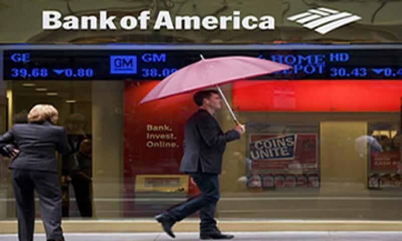 En el trimestre pasado, los balances de préstamos de los bancos comunitarios cayeron 2%, puesto que nadie está recurriendo a los préstamos. (Foto: AP)
