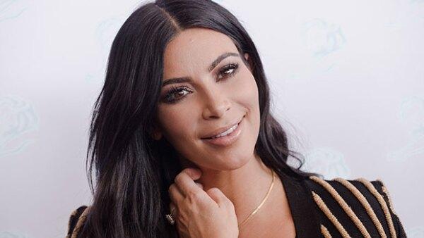 Según afirma la estrella de reality, ella sólo lava su pelo en invierno dos veces por semana, ¿por?