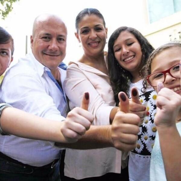 voto Alfaro Guadalajara