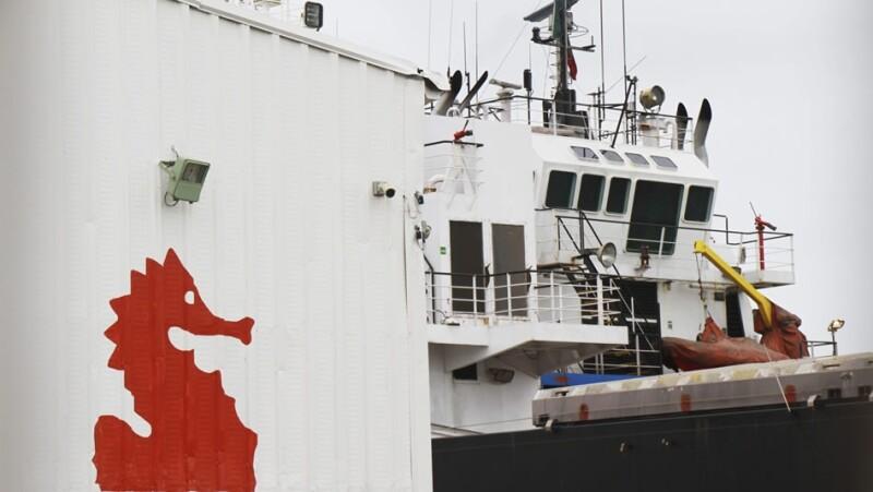 Oceanografía presentó contratos y facturas falsas a Petróleos Mexicanos