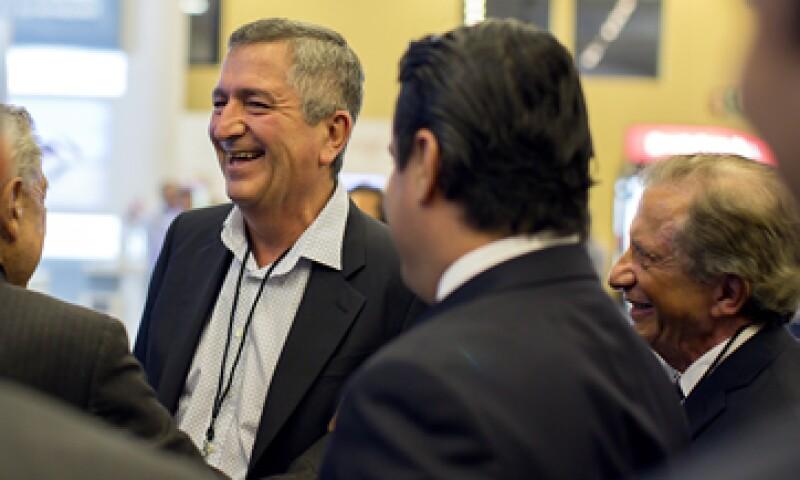 Fuentes sostiene que Vergara convocó indebidamente a una reunión de accionistas. (Foto: Carlos Gracián)