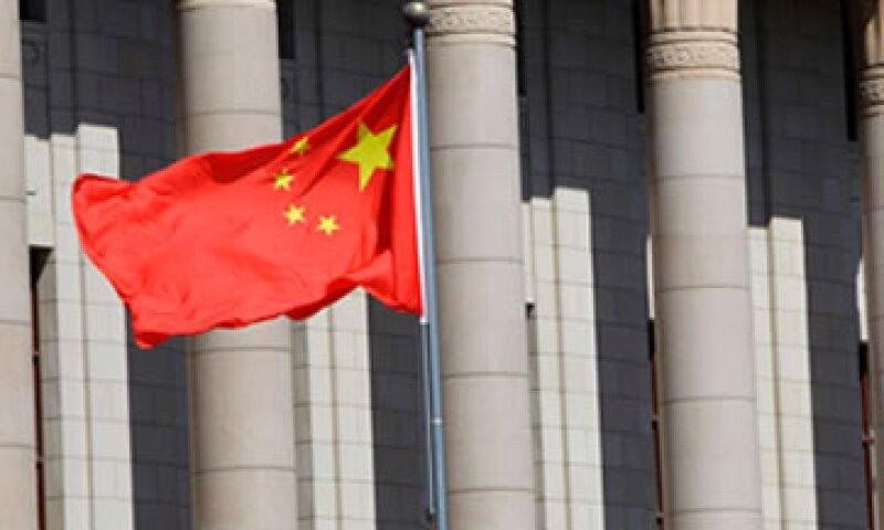China podría soportar un crecimiento anual del PIB de 2% mientras mantenga un buen nivel de empleo. (Foto: Reuters)