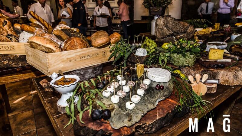 Mercado de Arte y Gastronomía