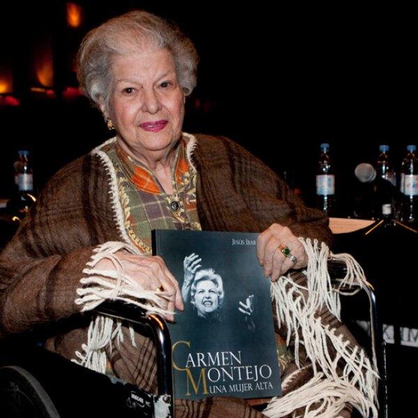 Junto a Silvia Pinal, Columba Domínguez y Elsa Aguirre era una de las leyendas del cine mexicano.