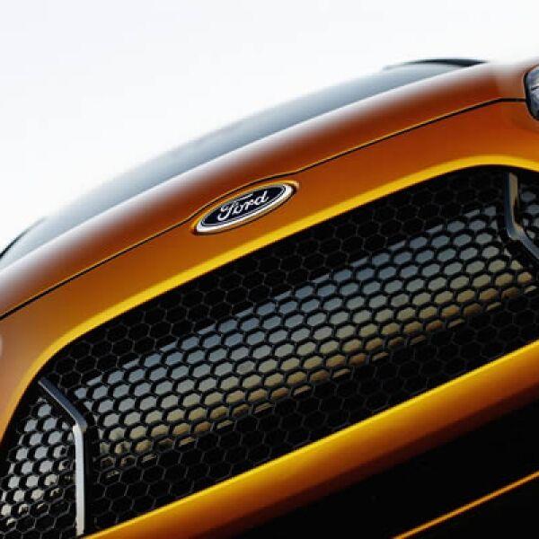 El Ford Focus 2012 está disponible en el país a un precio base de 226,100 pesos.