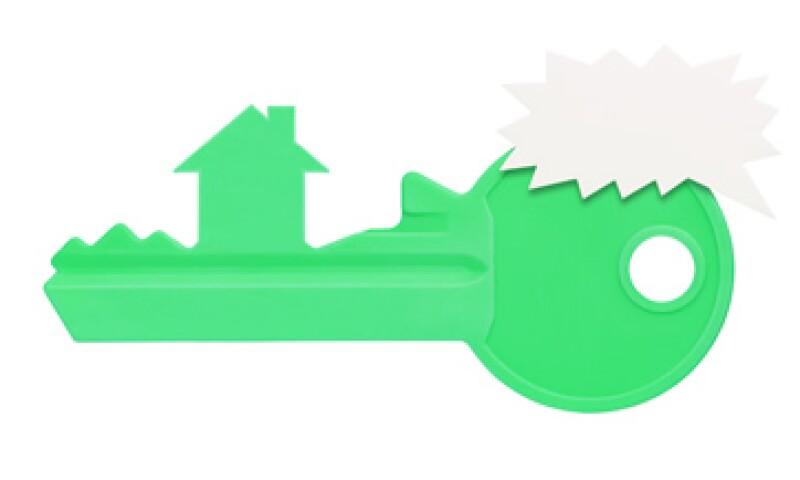 Una vez que una hipoteca se declara en incumplimiento, el prestamista puede reclamar la posesión de la propiedad. (Foto: Getty Images)