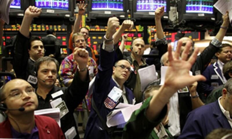 Los resultados corporativos de Caterpillar impulsaron a la Bolsa de Nueva York. (Foto: Reuters )