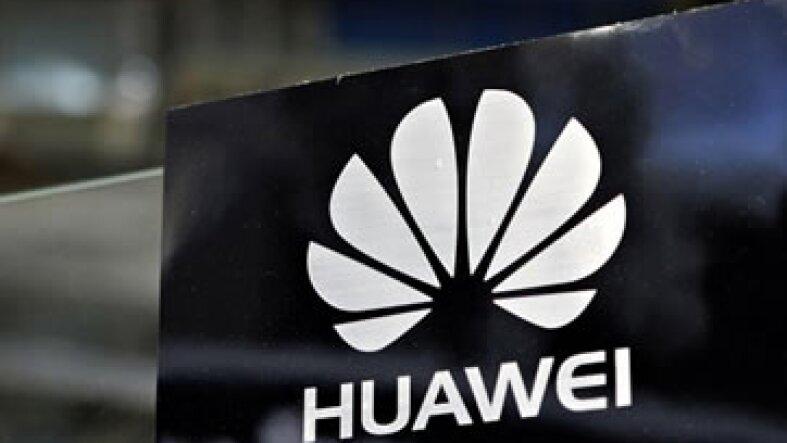 Huawei podría alentarse en México.