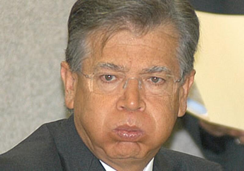 Héctor Rangel Domene alerta sobre la urgencia de reformas fiscal, laboral, energética y educativa. (Foto: Notimex)