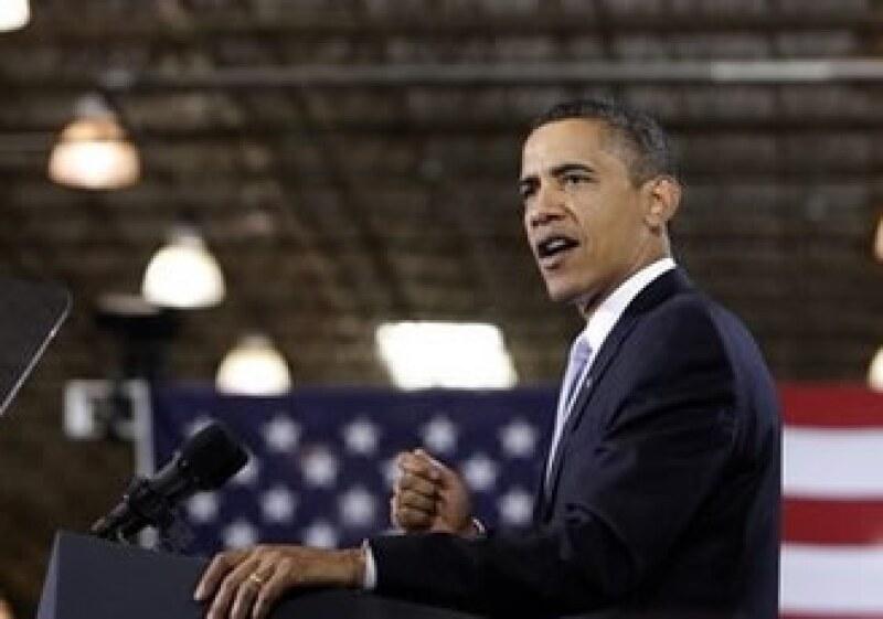 El Gobierno de Barack Obama continúa inyectando dinero a las empresas automotrices. (Foto: AP)