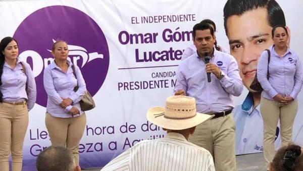 Gómez Lucatero