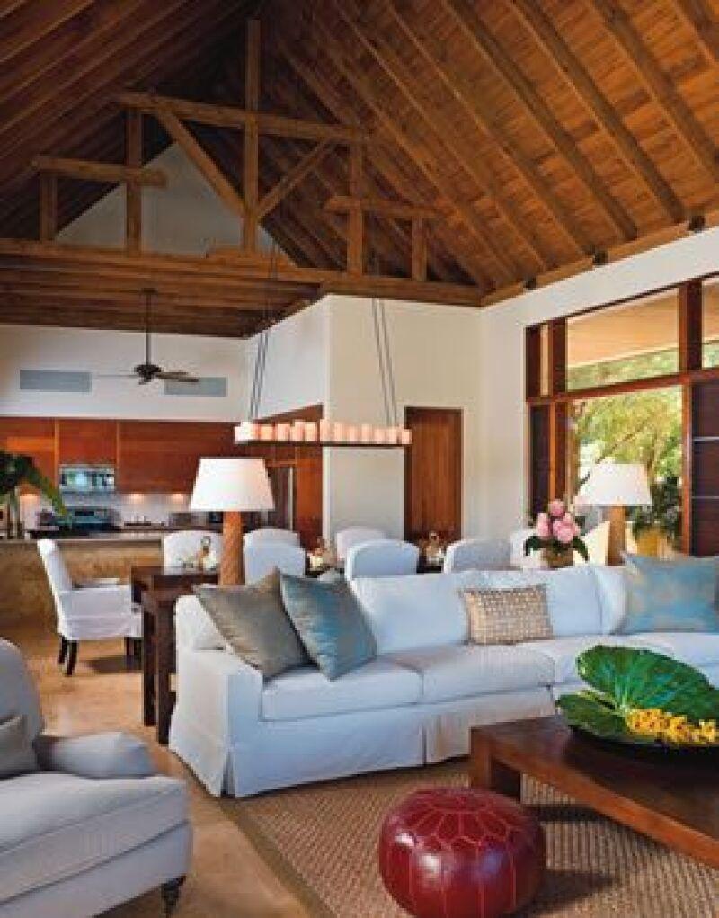 ¿Crees conocer el Caribe? No lo has visto todo hasta no haberte quedado en una de estas lujosas villas privadas en las Islas Vírgenes británicas.
